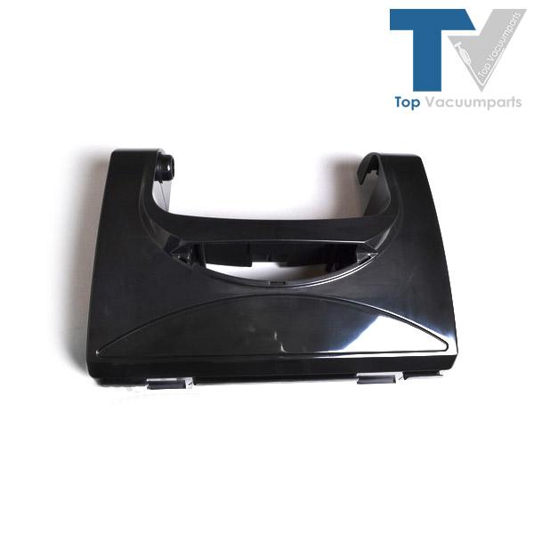 Evolution Bernina 6100 Vacuum Cleaner Black Agitator Brushroll Nozzle Housing # 01-7803-62