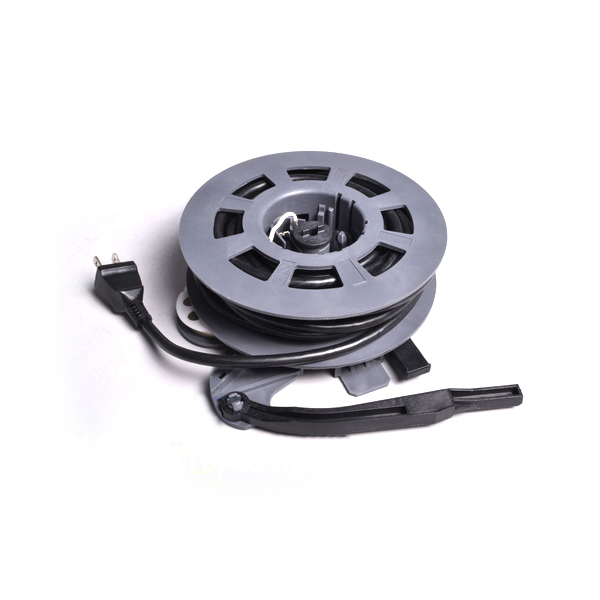 Hoover S3865 Cyclonic Canister Vacuum Cleaner Cord Reel # 302458006