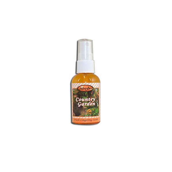 621724 Country Garden 2 Oz Refresher Spray for Rogers