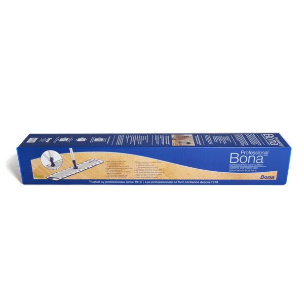 Bona Pro Series 18inch Hardwood Floor Care System Mop Kit # WM710013399